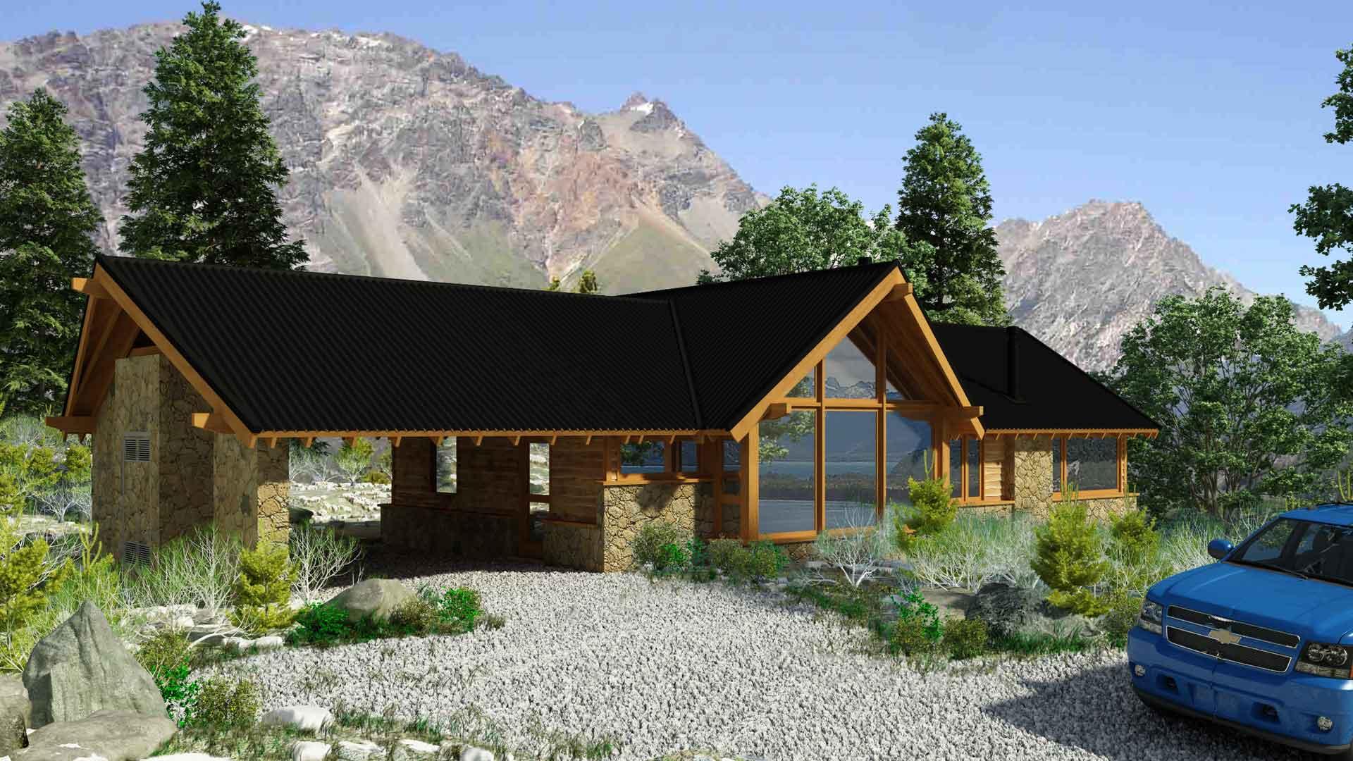 Renders 3D Arquitectura  Renders 04-CASA-CHOLILA-IV-CAMARA-1