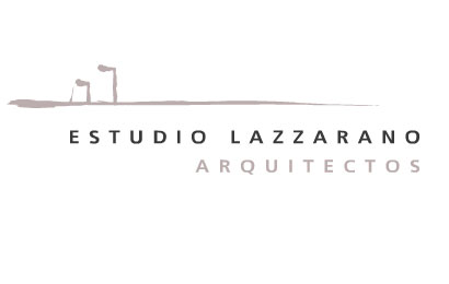 Renders 3D Arquitectura  Javier Figueroa 3D logo-lazzarano