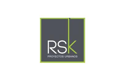 Renders 3D Arquitectura  Javier Figueroa 3D logo-rsk
