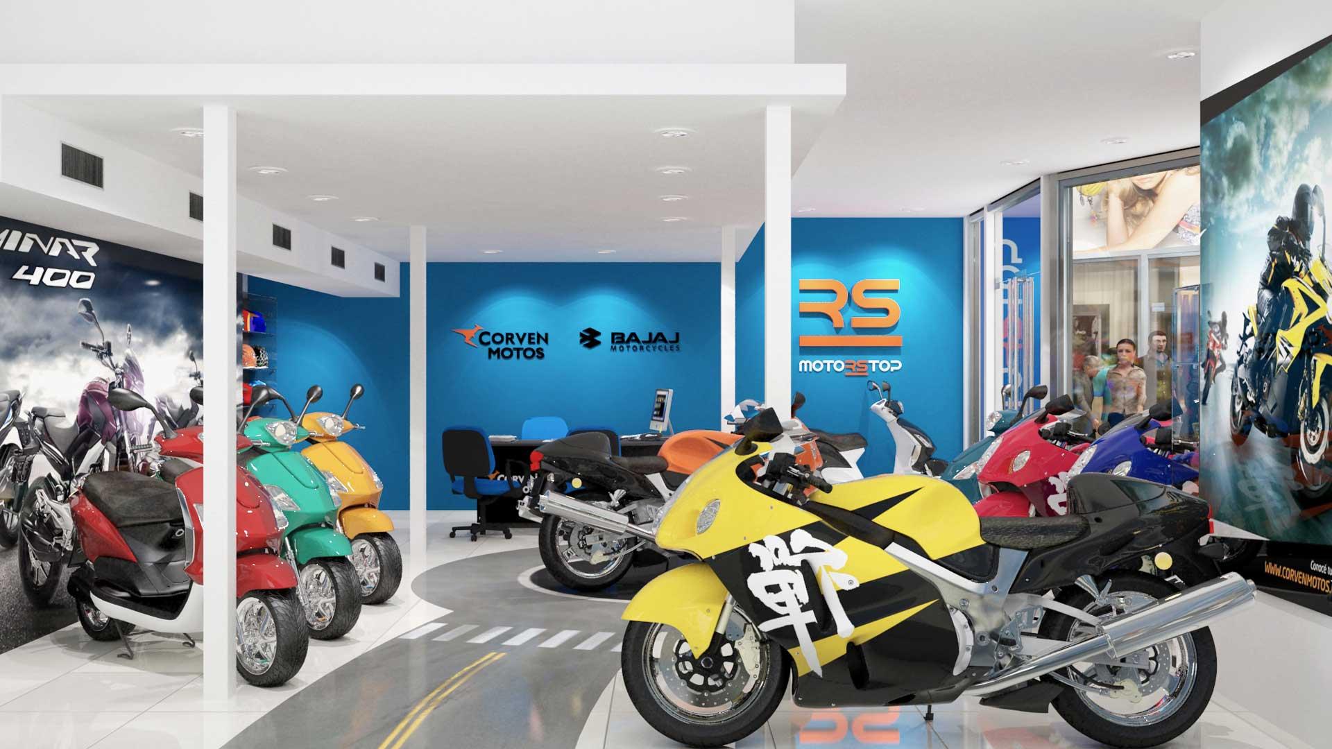 Renders 3D Arquitectura  Renders 115-MOTORSTOP-camara-3