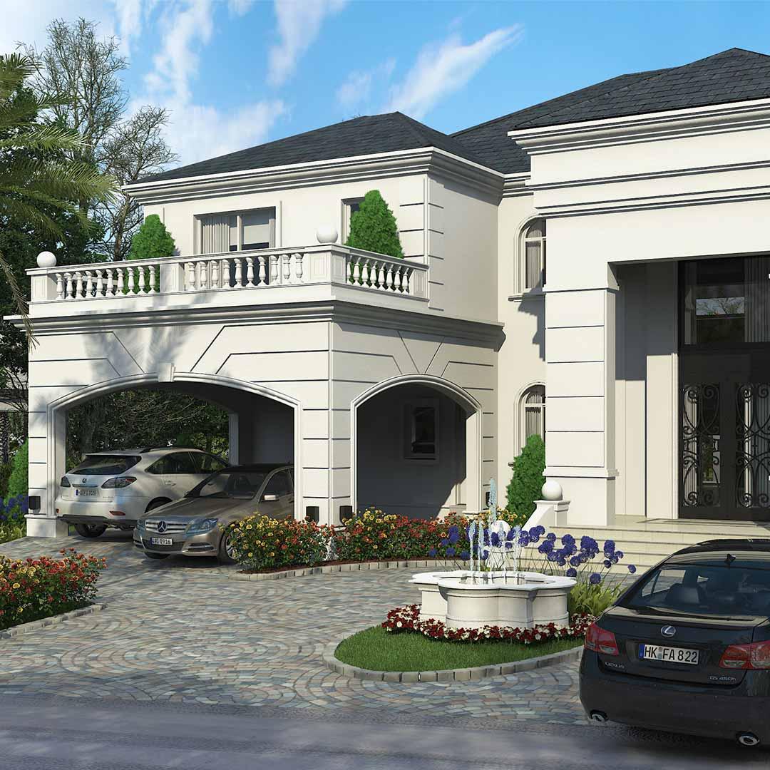 Renders 3D Arquitectura  Renders serv21-TERRALAGOS-443-camara-1-2016-27-4